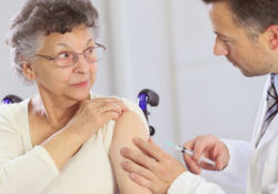 Reprise urgente de la vaccination